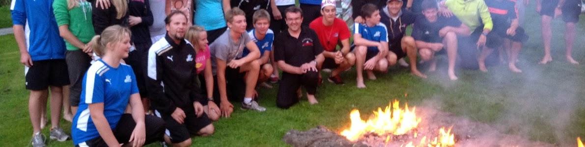 Teambuilding mit Feuerlauf