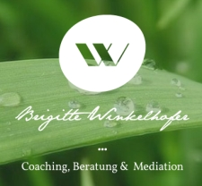 Brigitte Winkelhofer - Coaching, Beratung & Mediation