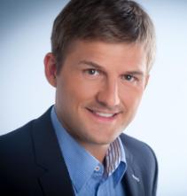 DI (FH) Markus Rieder MSc