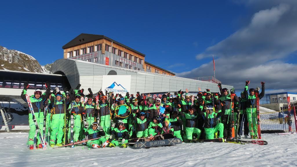 Erlebnis Mentaltraining mit Feuerlauf für den Salzburger Ski- und Snowboardschulleiter -Verband