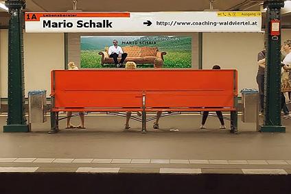 Mario Schalk NLP Trainer