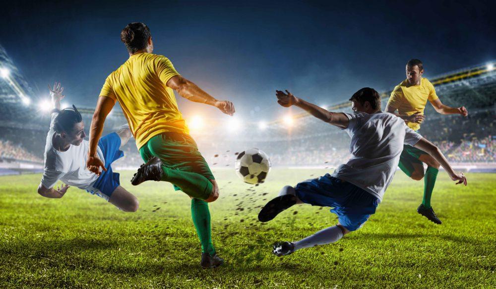 Mentaltraining und Feuerlauf im Sport